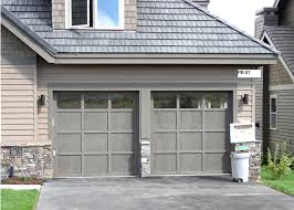 central oregon garage doorBend Wooden  Steel Garage Door Gallery  Cascade Garage Doors