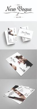 Identite Visuelle New Vogue Studios H2g Studiosh2g Newvogue