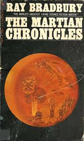 Image result for martian chronicles