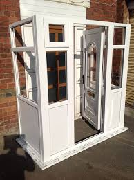 upvc porch home furniture diy