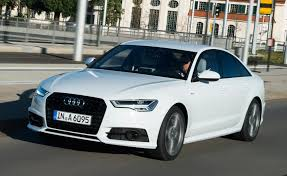 audi 2015 a6. the 2015 audi a6 may not look much different but itu0027s more efficient and faster than before making it competitive against bmw 5 series