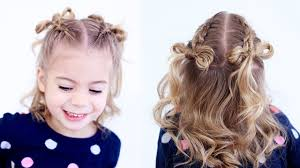 Bows In Hair Style dutch braid hair bows cutegirlshairstyles youtube 3074 by wearticles.com