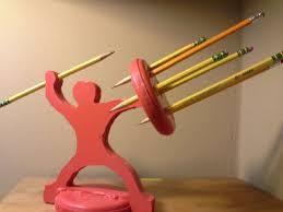 Pencil Warrior | Woodworking | Pinterest | Pencil Holder, Woodworking And  Woodworking Projects