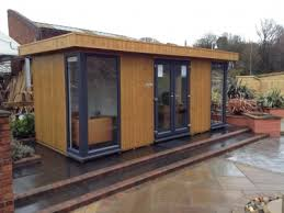 outside office shed. An Ultra Garden Office Is Impressive Solution For All Your Home Needs.Designed Specifically To Meet The Extensive Demands Of A. Outside Shed