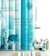 spa shower curtains blue under the sea shower curtain spa shower curtain rails