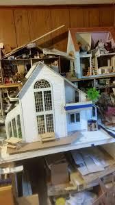 Diy Dollhouse, Dollhouse Miniatures, Miniature Dolls, Dollhouses, Casitas,  Furniture