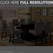 wicker bar height dining table: bedroomcomely counter height dining table bar room chairs tall back ladder slipcovers for how