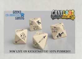 Summoning Chart D8 Summoning Virtue Gaming Dice Updates 107 Funded More