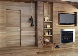 Small Picture Home Design and Decor Home Interior Wall Cladding Ideas Wood