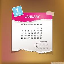 Monthly 2015 Calendars Printable Templates Elsoar