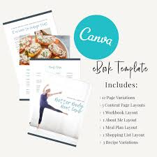 Ebook Template Ebook Template For Health Coaches Freedom Funnels