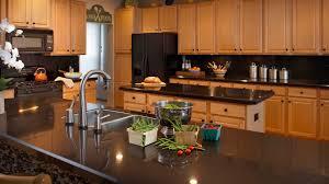 Kitchen Counter Design Fresh Idea To Design Your Piatra Gray Quartz Countertop With