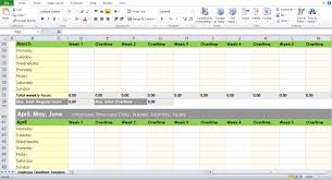 Free Monthly Timesheet Template Excel 010 Template Ideas Sample Of Employee Timesheet Excel Free