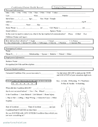 Incident Report Examples Samples Hospital Sample Template