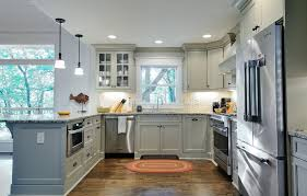 kitchen great shaker style cabinets