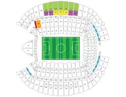 Real Salt Lake Seating Chart 3d Group Seating Map Seattle Sounders Fc