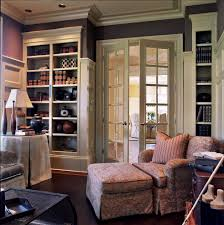 victorian office furniture. Portland French Country Bookcase Home Office Victorian With Table Lamp Closed Back Skirt Furniture O