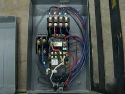 cutler hammer lighting contactor the union co how does a mechanically held contactor work at Electrically Held Contactor Wiring Diagram