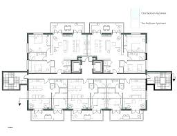 Apartment Building Plans Design Awesome Decorating