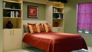 Modern Murphy Bed Designs SmartSpacescom