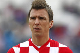 Fan club of @mariomandzukic9 croatia national team player and: Mario Mandzukic And Atletico Madrid Are A Great Match Bleacher Report Latest News Videos And Highlights