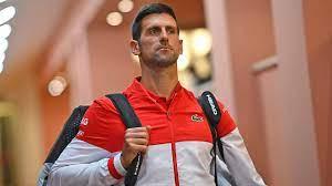 Novak Djokovic Withdraws From Indian ...