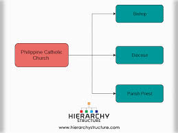 Catholic Hierarchy Org Chart Church Hierarchy Church Hierarchy Chart And Structure