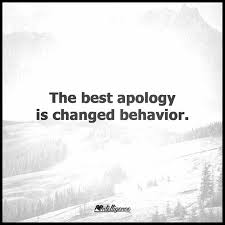Struggling Love Quotes Amazing He Apologizes When He Is Wrong But He Does Not Change Good Stuff