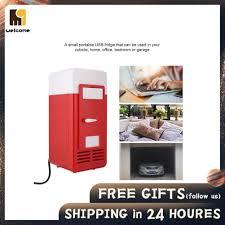 Giá bán Tủ Lạnh Mini Sạc Cổng Usb Tiện Dụng Và Bền