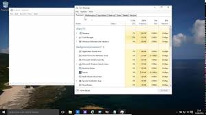 windows 10 and 8 1 set process priority make programs run faster or slower