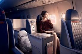 Delta Introduces New Boeing 767 Business Class Simple Flying