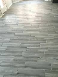 Wood Tile Floor Patterns Beauteous Porcelain Wood Look Tile Flooring Porcelain Wood Look Tile Floor
