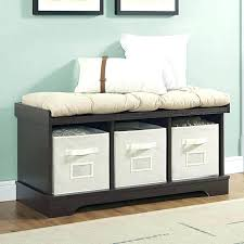 Storage Sofa Bench With Seat Benches Drawers Solid Wood Craftsman Accent And M41