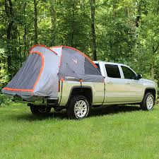 Amazon Bed Tents Truck Bed & Tailgate Accessories Automotive