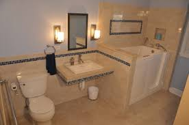 Bathroom  Beautiful Beige Colored Bathroom Ideas To Inspire You - Beige bathroom designs