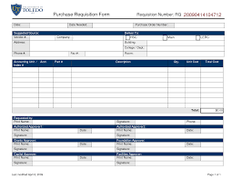samples of purchase order form best photos of purchase requisition form purchase requisition form