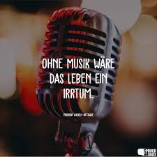 Die Besten Musik Sprüche Und Zitate Aus Songs Und Liedern