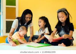 Pictures Of Babysitting Royalty Free Babysitting Images Stock Photos Vectors Shutterstock