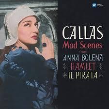 <b>Maria Callas</b> - <b>Mad</b> Scenes - Vinyl | Maria callas, Music, Orchestra