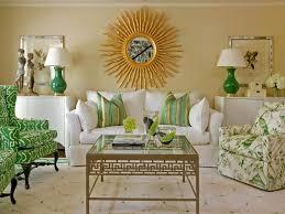 17 Green Rooms We Love | HGTV