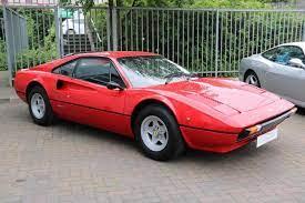 1978 Ferrari 308 Gtb Is Listed Verkauft On Classicdigest In Kent By Simon Furlonger For Preis Nicht Verfügbar Classicdigest Com