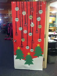 classroom door decorations back to school. Perfect School 50 Innovative Classroom Door Christmas Decoration Ideas In Decorations Back To School