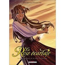 """Résultat de recherche d'images pour """"la rose écarlate bd"""""""