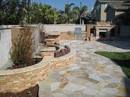 sealing natural stone the pros and