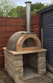 Wood Fired Pizza Oven Supplies Melbourne