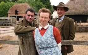 Wartime Farm, BBC Two, review