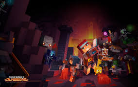 Minecraft Dungeons Update 1.05 Patch ...