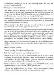 literature grade feature the adventure of oliver twist  literature grade 7 feature the adventure of oliver twist