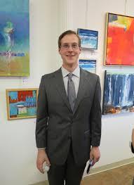 Gresko Receives the Pat Carpenter Arts Educator Award | thebaynet.com |  TheBayNet.com | Articles