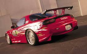1993 mazda rx7 fast and furious. gallery of 1993 mazda rx7 fast and furious t